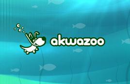 Logo sklepu internetowego Akwazoo